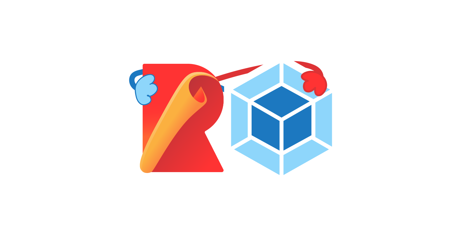 Webpack and Rollup: the same but different