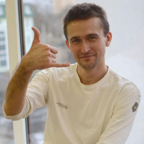 Vitaly Harisov