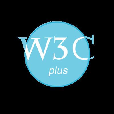 w3cplus